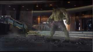 Marvel-Alliance-Breaking Benjamin-Crawl (HD)(OFFICIAL VIDEO)