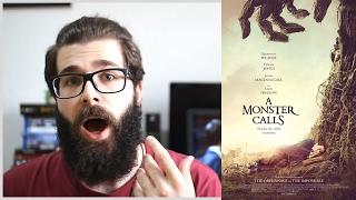 A Monster Calls (7 Minutos Depois da Meia Noite) - CRÍTICA