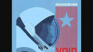 Novadriver - Rocket Superstar