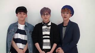 [TÜRKÇE ALTYAZI] EXO-CBX Popteen Dergisi Videosu