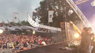 CLOSING WITH DESPACITO TERROR at 300BPM | DEFQON.1 WEEKEND FESTIVAL 2017
