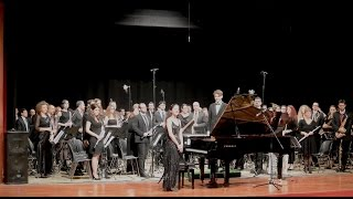 1 - March, Jazz Suite No2 - Dimitri Shostakovich