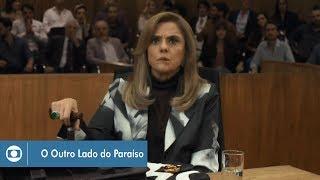 O Outro Lado do Paraíso: capítulo 173 da novela, sexta, 11 de maio, na Globo