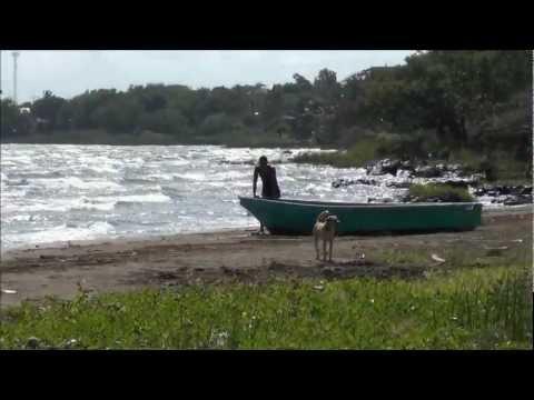 Cruise 2012 – Nicaragua