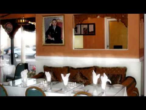Moroccan Food in Arlington, VA