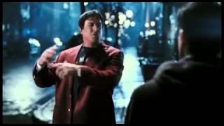 Rock Balboa Discurso Inspirador Para o Filho Desafiando Gigantes (Vídeo Motivacional)