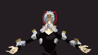 Boku No Hero Academia OST 15 - Villains Theme-Nightcore