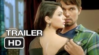 Murder 3 Official Trailer (2013) - Thriller HD