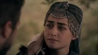 Diriliş Ertuğrul -Halime  Müthiş Klip(Mustafa Ceceli)