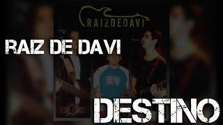 Destino - Banda Raiz de Davi - CD Eclipse