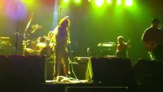 Come Again - Hog And Goath (Don Carlos Cover @ The Wailers Concert - Küçük Çiftlik Park 2012)