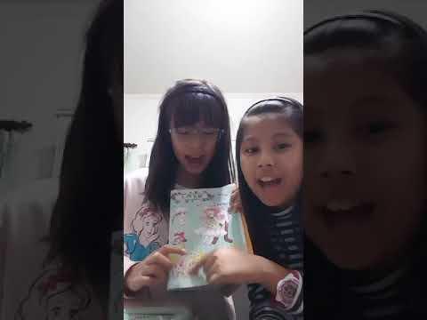 75屆龍族好書介紹~香霓&玟妤(一)
