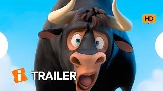 O Touro Ferdinando | Trailer Oficial  Legendado