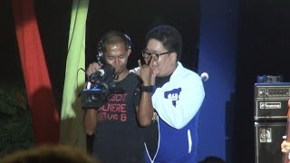 It's Showtime - Itchyworms (GINuman Fest 2014)