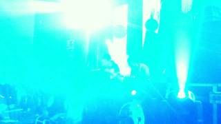 Dirtyphonics - Teleportation live @ DOUR festival 2011