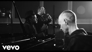 UB40 featuring Ali, Astro & Mickey - Many Rivers To Cross (Unplugged / Live Teaser)