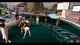 "SL147_Dj Prince plays ""Uno Dos Tres Maria"" by Ricky Martin @ Club Italia"