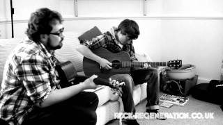 Fearne -Skinny Wrists.(Rock Regeneration Live and acoustic session) 25th May 2011