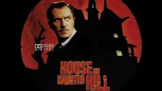 ◉ La Casa dei Fantasmi ✘ film completo 1958 ★by  ☠Hollywood Cinex™ Vincent Price