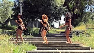 TONY FIKA ft JORGE NETO / REI HELDER Tira Menina