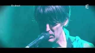 "STEPHEN MALKMUS & THE JICKS - ""Lariat"" - Live Ce soir (ou jamais!)"