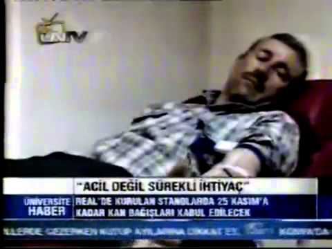 Medıcana Konya Hastanesi Kan ve Organ Bağışı Kampanyası