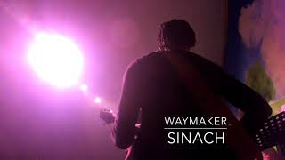 Sinach - Waymaker 4me and friends