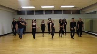 CISC 2017 Audition Video - NIU Tumbao