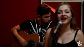 Chuva de Arroz - Luan Santana (Marília e Marina - cover)