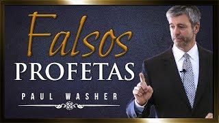 Paul Washer Manda Recado para Falsos Profetas Brasileiros!