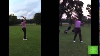 Hat Trick feat. Golf