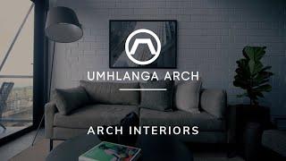 The Umhlanga Arch Interiors
