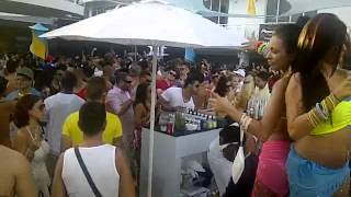 Cadenza Pool Party Shelborne WMC 12