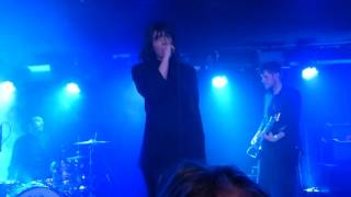 Sarah Blasko - Maybe This Time live Ruby Lounge, Manchester 12-05-16