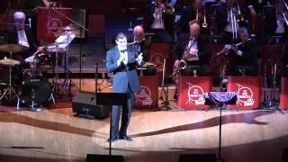 New York New York - Frank Sinatra (Angelo Babbaro live)