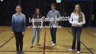 Estamos Todos Juntos(Shadoff Spanish 3)