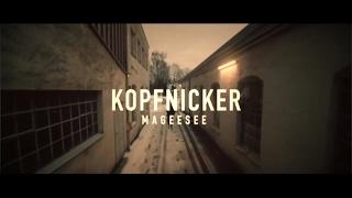Mageesee - Kopfnicker (feat Yonas)