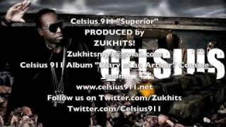 """Celsius911 Feat. Coheed & Cambria """"Superior"""" """"Superior"""""""