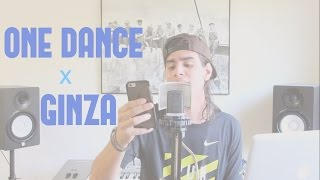 One Dance x Ginza - Drake and J Balvin (Spanish Mashup) Cover by Felix Gabriel
