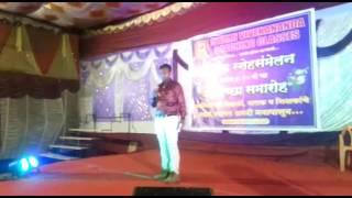 Jaadu teri nazar ..khushboo tera ...Feat : Er.Umesh Thakare