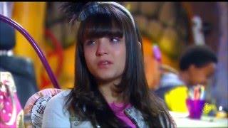 Maria Joaquina chora por causa de Cirilo