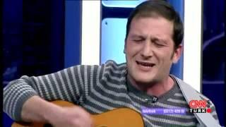 Osman Sonant'tan Canlı Performans (İspanyolca CV)