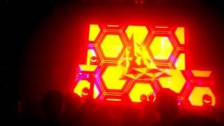 Ferry Corsten @ Stereo Live - Embrace - Embrace (Ferry Fix)