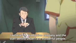"""Outbreak Company - """"The Director Sucks"""""""