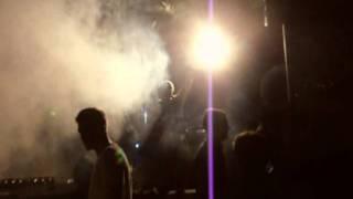 DJ Kamu-Beach Party (Koffe House & Arte Bar) Parte 3