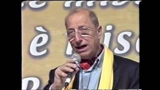 Testimonianza di Pippo Franco al XVII Convegno Internazionale 29 aprile - 2 maggio 2004