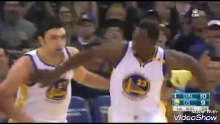 """Golden State Warriors mix """"Moves"""" by Big Sean"""