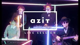 End of the World (SEKAI NO OWARI) - Sleeping Beauty | azit live session (아지트 라이브 세션) #14