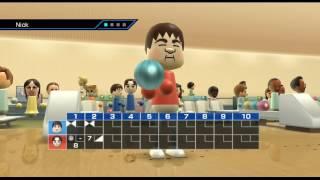 Earrape Wii sports Theme (WARNING: EARRAPE)