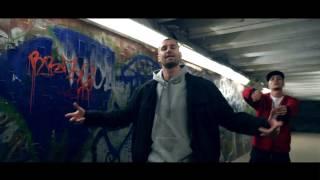 BonaParte ft. ADiss - Pod lupou prod. Infinit |OFFICIAL VIDEO|